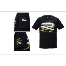 T-Shirt  S, uomo, nero,...