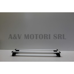 Barre Portapacchi Audi  Q5...