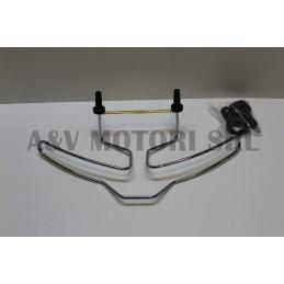 Portaabiti Audi  4L0061127