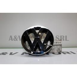 Simbolo Volkswagen Touareg...