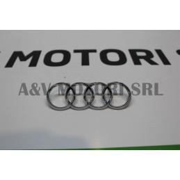 Simbolo Audi Coperchio...