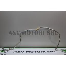 Tubazione Mandata olio Audi...