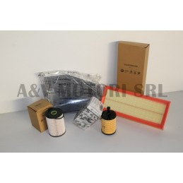 Kit Tagliando VW Golf TDI 2004