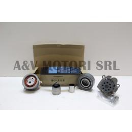 Kit Distribuzione con Pompa Acqua  Volkswagen 03L198119E