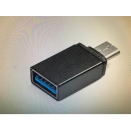 ADATTATORE USB C -USB A